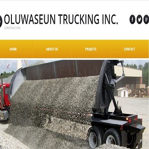 Oluwaseun Trucking Inc.