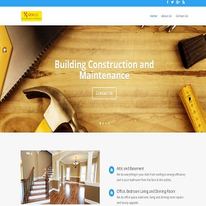 American Building Construction & Maintenance (ABCM LLC)