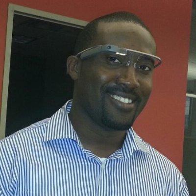 Joseph A. Ogbu, MSc, PMP