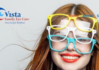 Vista Family Eye Care